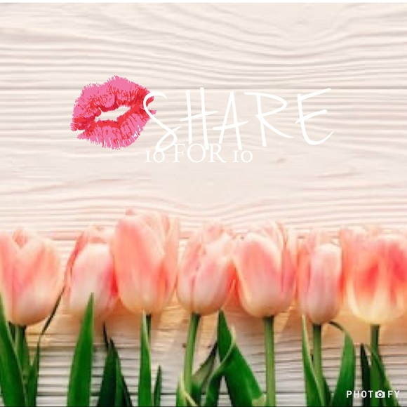 Other - 🐬🌸 10 For 10 🌸🐬 Lets Help Eachother Share 🤗